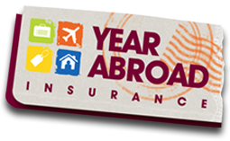 Year Abroad Insurance